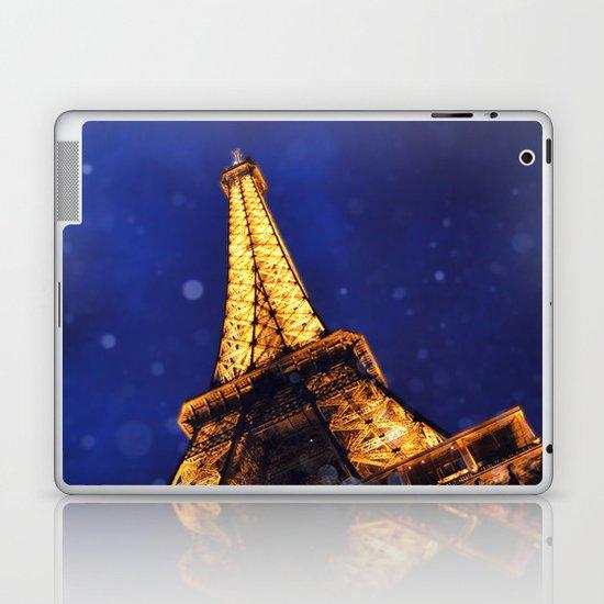 EIFFEL Laptop & iPad Skin