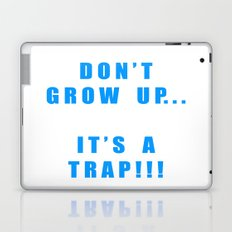 IT'S A TRAP!!! Laptop & iPad Skin