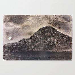 Norwegian Mountain by Gerlinde Cutting Board