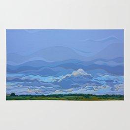 Zen Sky Rug
