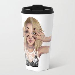 Coachella Mood Travel Mug