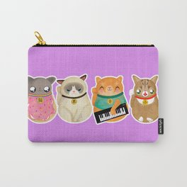 Maneki Neko Memes Carry-All Pouch