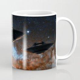Flight of the Intruders Coffee Mug