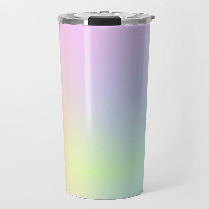 LUSH / Plain Soft Mood Color Blends / iPhone Case Travel Mug