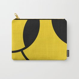 Abstract No 35 By Chad Paschke Carry-All Pouch