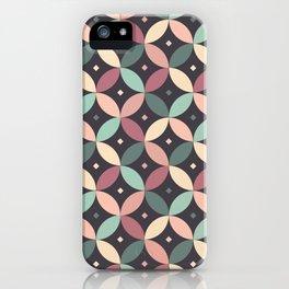 pattern - june/20 iPhone Case