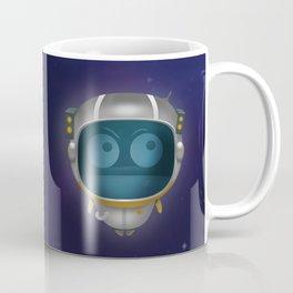 Abo on space Coffee Mug