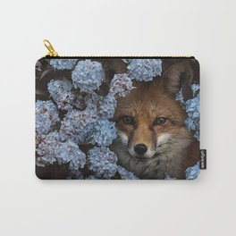 Gaps and Silences Carry-All Pouch