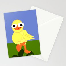 Whacky Bird Stationery Cards