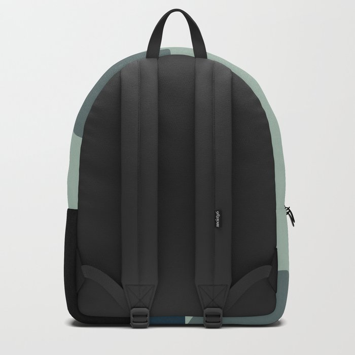 Shape study #19 - Stackable Collection Rucksack