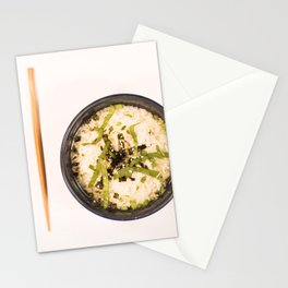 Beautiful Food by Marisa Harris Stationery Cards
