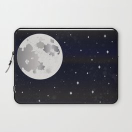 GIVE ME SOME SPACE Laptop Sleeve