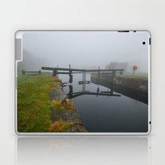 Ulverston Canal Laptop & iPad Skin