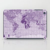 prince iPad Cases featuring Prince by Catherine Holcombe