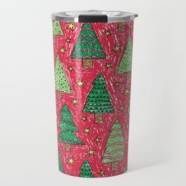 Christmas 04 Travel Mug