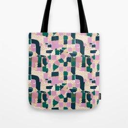 lunerasama Tote Bag