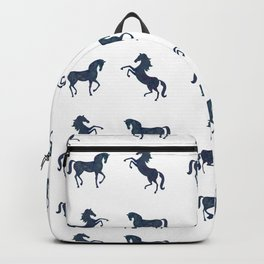 Where the blue horses run Backpack