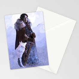 It's Winter Time Stationery Cards
