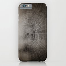 Oh What a Tangled Web We Weave.......  iPhone 6s Slim Case