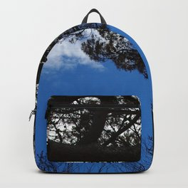 Leaning Tree Backpack