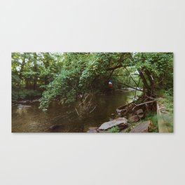 Summer 16 Canvas Print