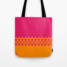 Jacquard 01 Tote Bag
