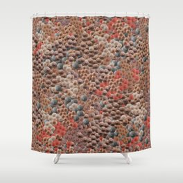 #freethenipnip Shower Curtain