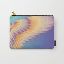 Bird Wing_A Carry-All Pouch