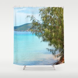 Little-bet of everything....... Shower Curtain