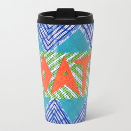 BOATS Metal Travel Mug