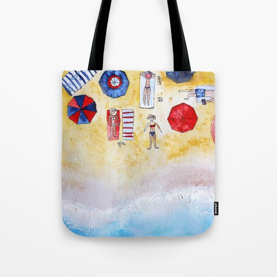 Under the sun Tote Bag