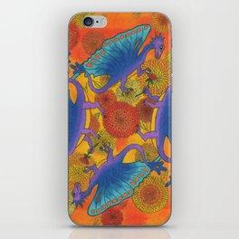 Dragondala Fall iPhone Skin