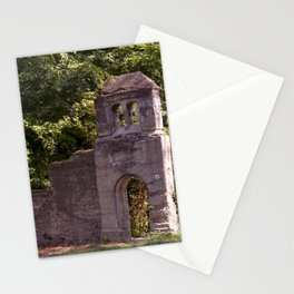 The old entrance Stationery Cards