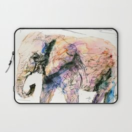 elephant queen - the whole truth Laptop Sleeve