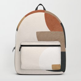 Branch and Balancing Elements Backpack