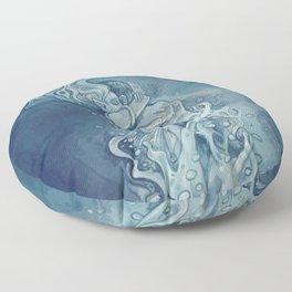 Embrace Floor Pillow