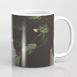 Yellow Night Coffee Mug