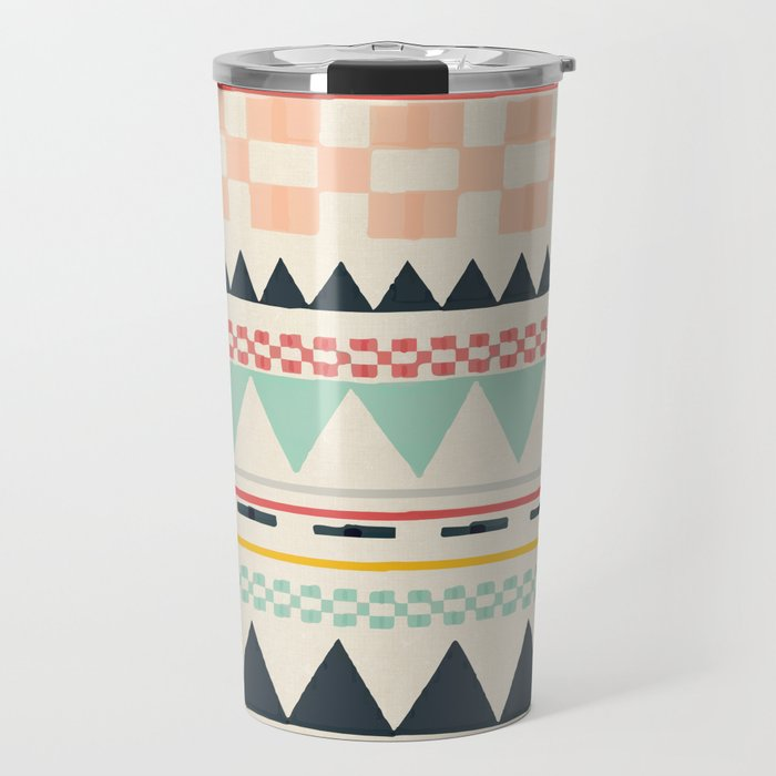 coloring book Travel Mug