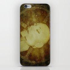 16mm Film Star iPhone & iPod Skin