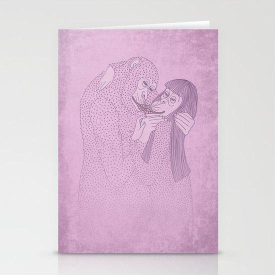 Kustav Kiss Stationery Cards