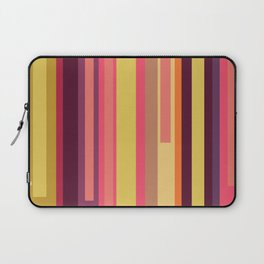 Symphonic burst Laptop Sleeve