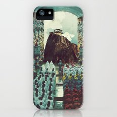 window Slim Case iPhone (5, 5s)
