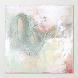 Eggshells (The Sweven Project) Canvas Print