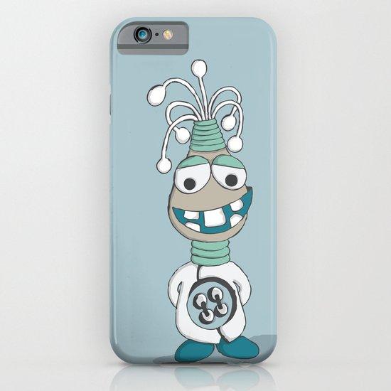 InTelli-Gent iPhone & iPod Case