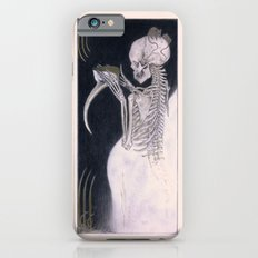 Black Death iPhone 6s Slim Case