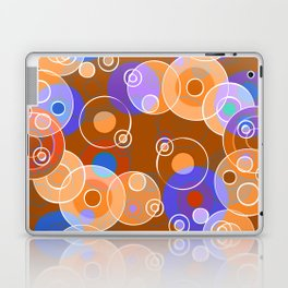 Hot Bubbles Laptop & iPad Skin