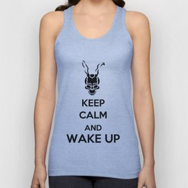 Donnie Darko 01 Unisex Tank Top