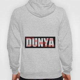 DUNYA Hoody