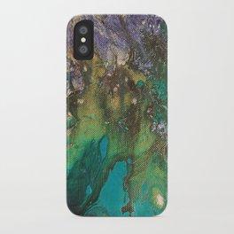 Medusozoa iPhone Case