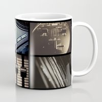 arsenal Mugs featuring The Arsenal by TJAguilar Photos